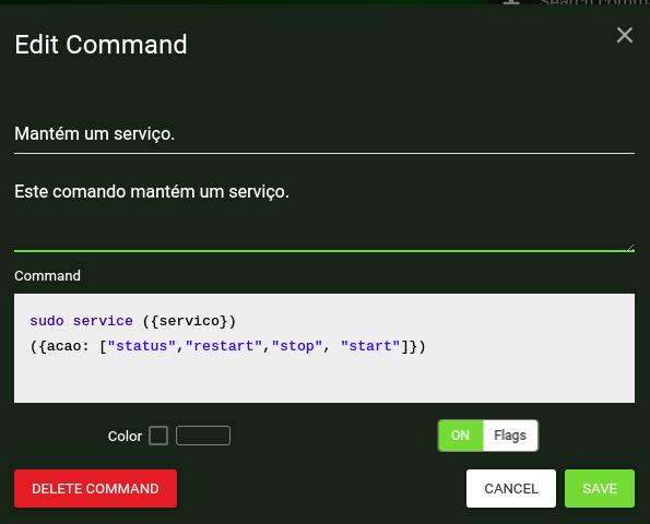 Como instalar e utilizar o Go Terminal no Linux