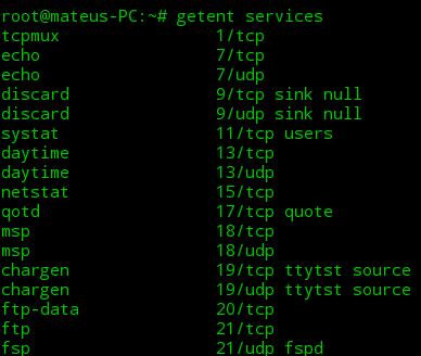 LPIC-1: O que é e como funciona o comando GETENT