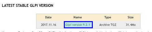 Ferramenta open-source para gerenciamento de chamados - GLPI