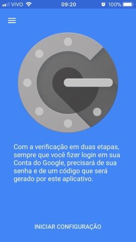 Autenticação de dois fatores com Google Authenticator no Linux