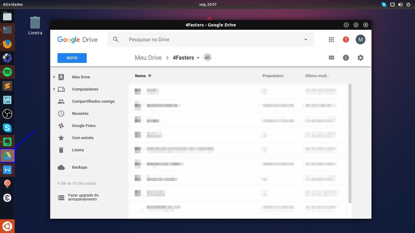 Personalizações que fiz no meu Ubuntu 17.10 e que não vivo mais sem