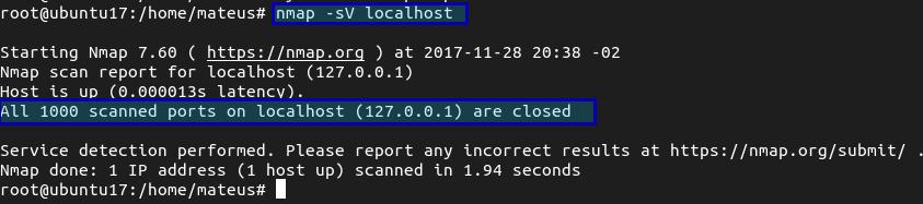 Boas práticas para a segurança de informação no Linux