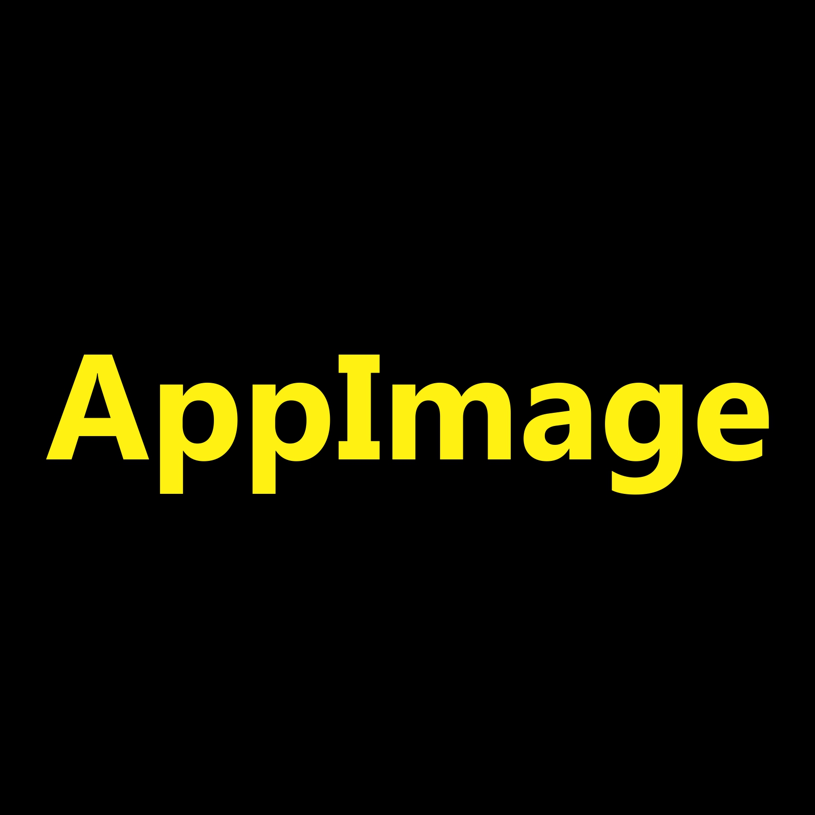 Entendendo o formato de pacotes AppImage - 4Fasters
