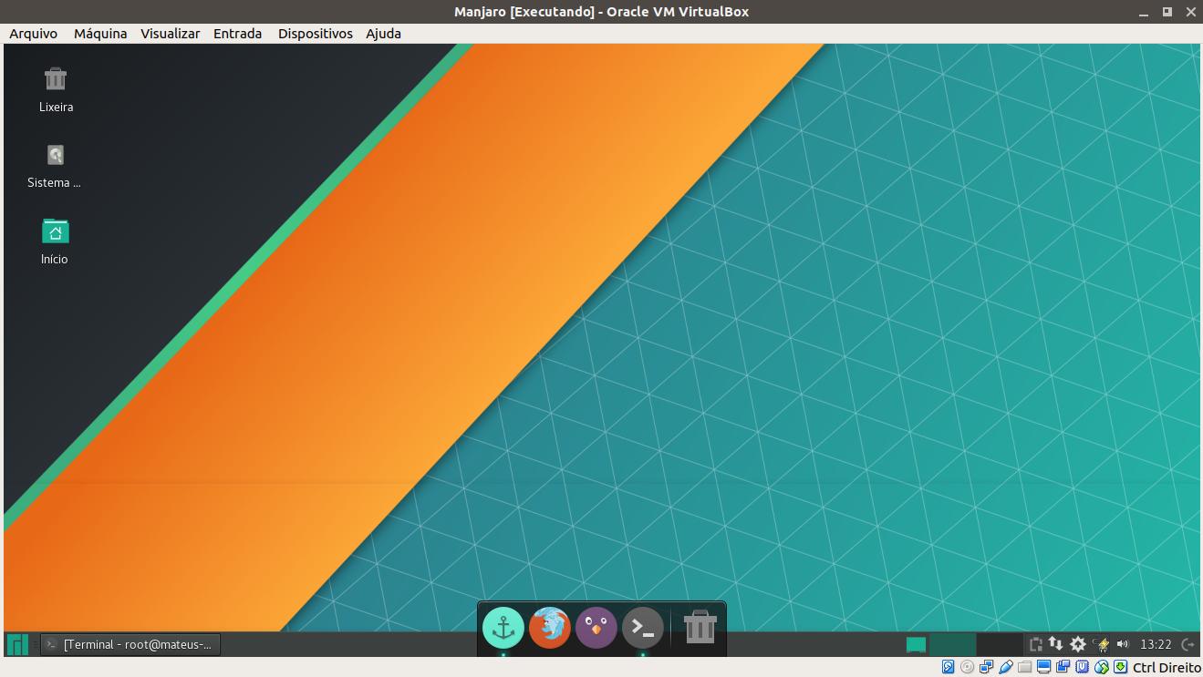 Deixe seu desktop mais elegante com o Docky - 4Fasters