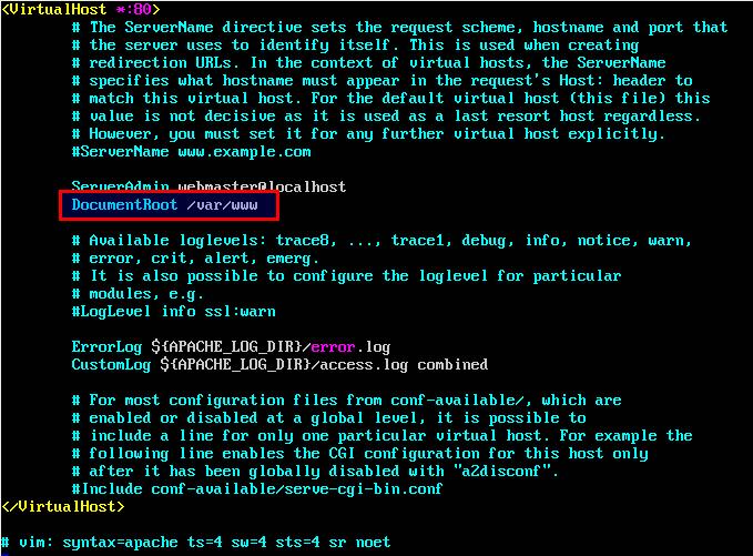Configurando um servidor Cloud no Linux com Owncloud