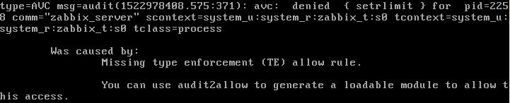 Instalando e configurando o Zabbix no CentOS 7 com FIREWALLD e SELinux