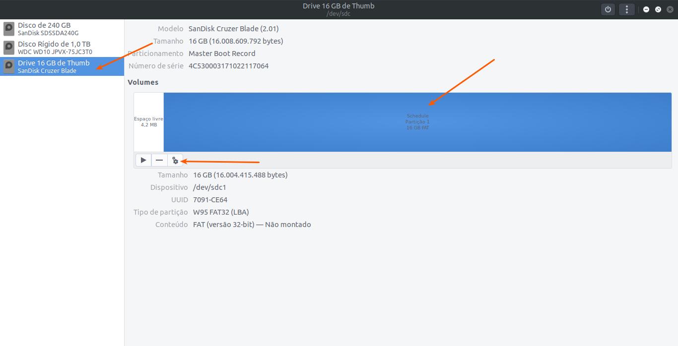 O que é exFAT? Como formatar um dispositivo em exFAT no Linux?