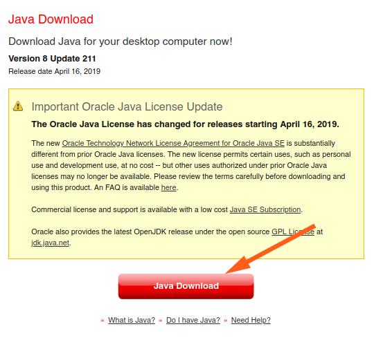 JAVA LINUX: Como instalar o JAVA no LINUX - [QUALQUER DISTRO